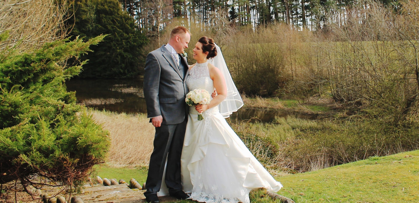 Bespoke Wedding Dresses Cumbria