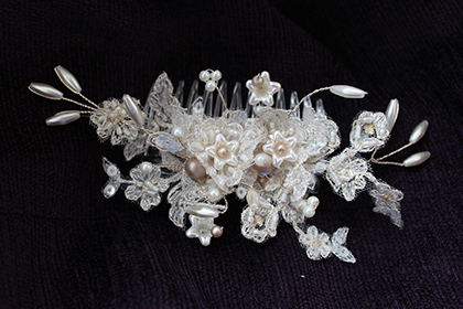Bespoke Wedding Accessories