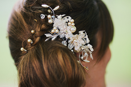 Bespoke hairpieces