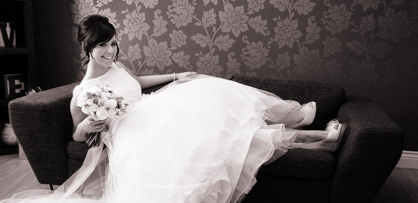 Jacquie Kidd Bespoke Wedding Dress Maker
